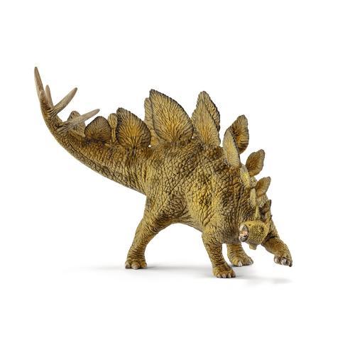SCHLEICH Stegosaurus - Jucarii copilasi - Figurine pop