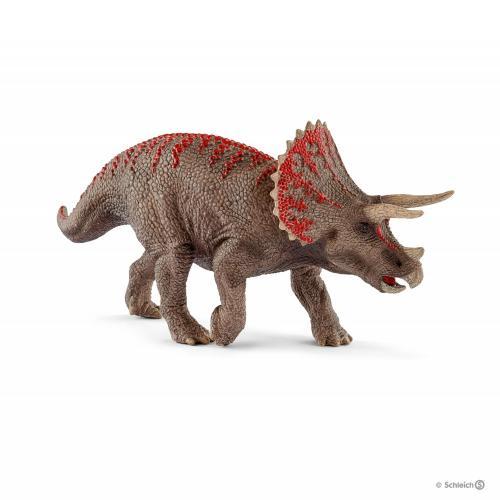 SCHLEICH Triceratops - Jucarii copilasi - Figurine pop