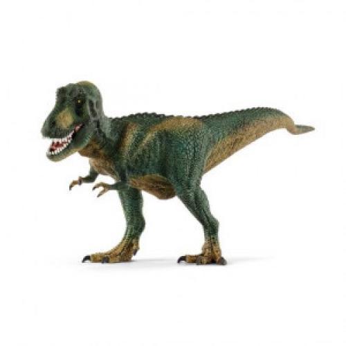 SCHLEICH Tyrannosaurus Rex - Jucarii copilasi - Figurine pop