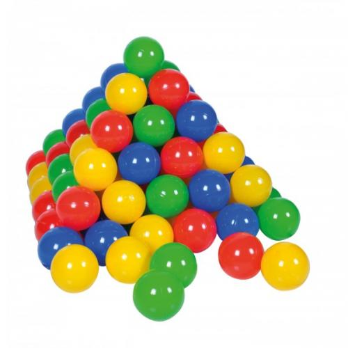 Set 300 Bile Colorate - Jucarii copilasi -