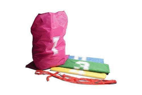 Set 4 saci pentru sarituri Buitenspeel - Jucarii copilasi -