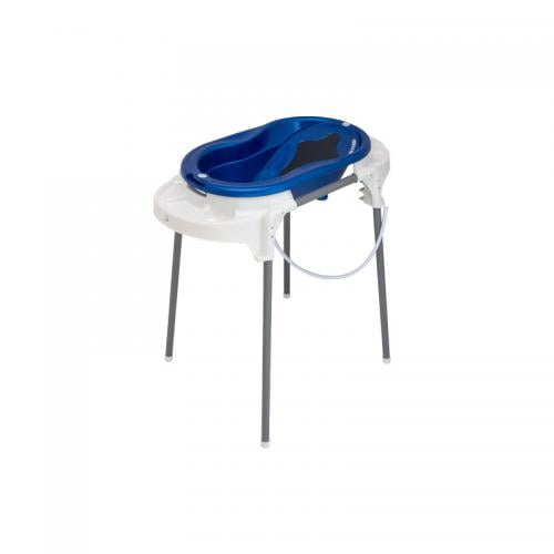 Set baie Top Unit Royal blue Rotho-babydesign - Igiena ingrijire - Cadita bebe