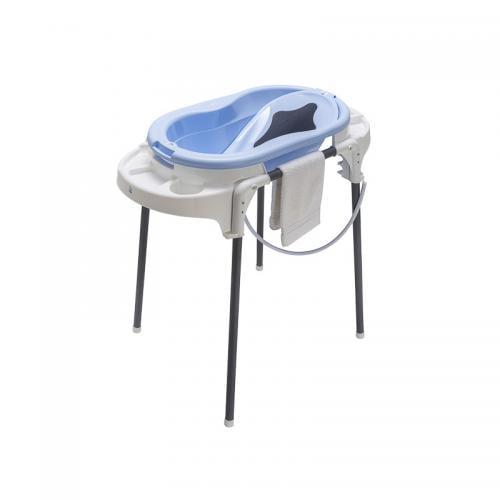 Set baie Top Unit Sky blue Rotho-babydesign - Igiena ingrijire - Cadita bebe