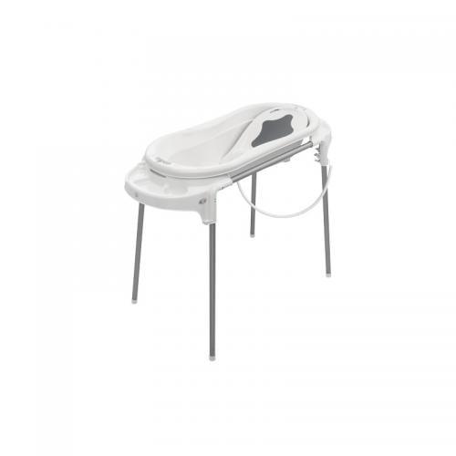 Set baie Top Xtra White Rotho-babydesign - Igiena ingrijire - Cadita bebe