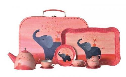 Set ceai elefant - egmont - Jucarii copilasi -
