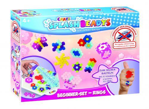 Set Creatie Margele - Inele - Jucarii copilasi - Toys creative