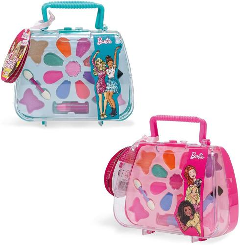 Set de make-up Barbie - Jucarii copilasi -