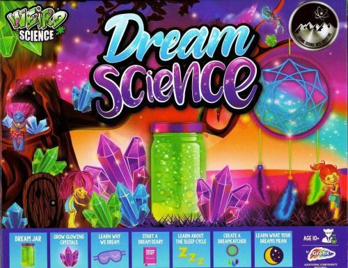 Set experimente - In lumea viselor - Jucarii copilasi - Jucarii educative bebe