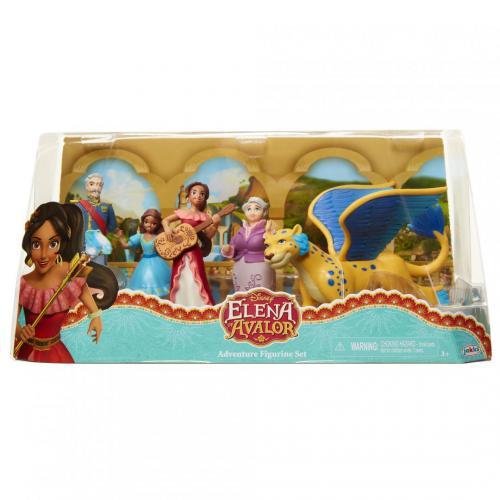 Set figurine - elena din avalor - Jucarii copilasi - Figurine pop