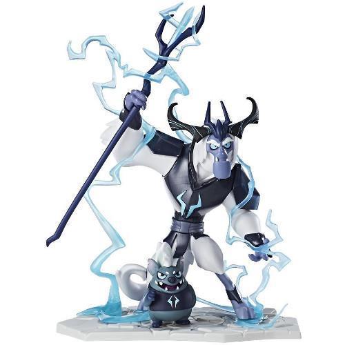 Set Figurine My Little Pony Fan Series Storm King si Grubber - Jucarii copilasi - Figurine pop