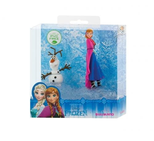Set Frozen Anna+Olaf - Jucarii copilasi - Figurine pop