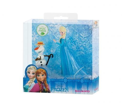 Set Frozen Elsa+Olaf - Jucarii copilasi - Figurine pop