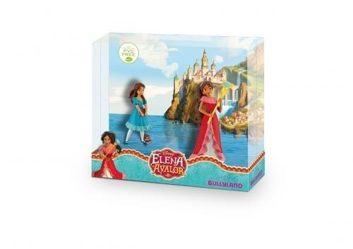 Set Isabel+Elena din Avalor - Jucarii copilasi - Figurine pop