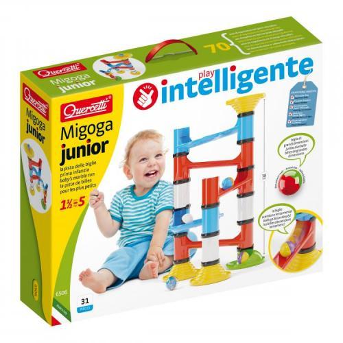 Set Migoga Junior Marble Run - Jucarii copilasi - Jucarii de constructie
