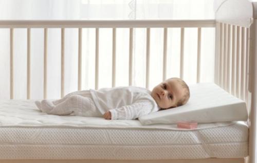 Set Promo Saltea Cocos Spuma Poliuretanica Cocos Komfort Lux 120/60 cm - Camera bebelusului - Saltea patut