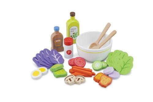 Set Salata - Jucarii Montessori -