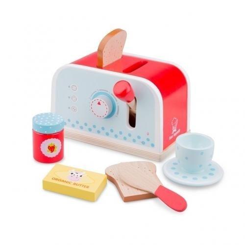 Set toaster - Jucarii Montessori -