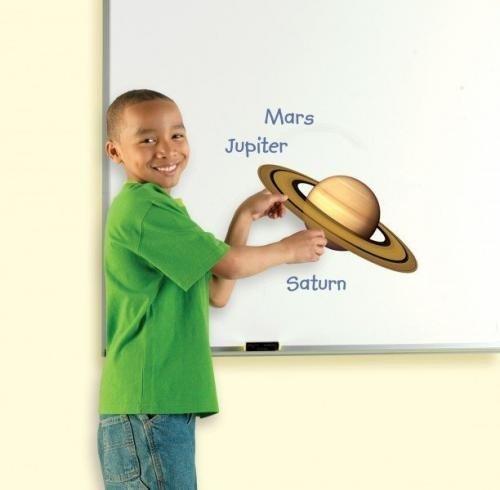 Sistem Solar Magnetic - Jocuri pentru copii - Jocuri magnetice