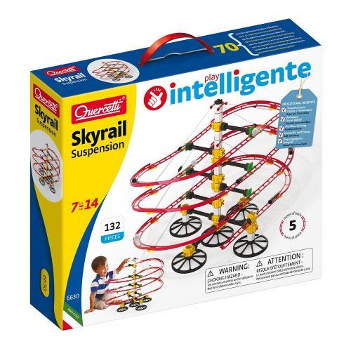 Skyrail Evolution Multiway Rollway - Jucarii copilasi - Jucarii educative bebe