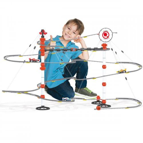 Skyrail Race - Jucarii copilasi - Avioane jucarie