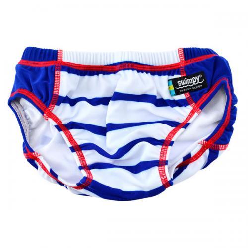 Slip SeaLife blue marime XL Swimpy - Plimbare bebe -