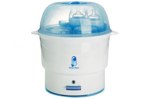 Sterilizator Biberoane Electric Cu Aburi Momert 1700 - Hrana bebelusi - Sterilizator biberon