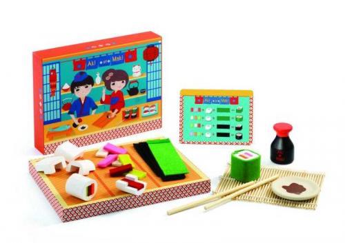 Sushi djeco - aki si maki - Jucarii copilasi -