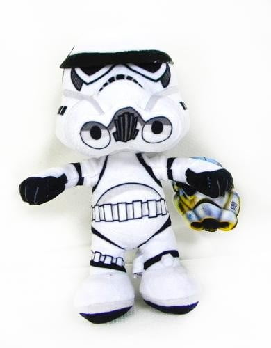 SW Classic Plus Stormtrooper 17 cm - Jucarii copilasi - Jucarii din plus