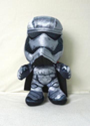 SW PlusLead Trooper Commander 25 cm - Jucarii copilasi - Jucarii din plus