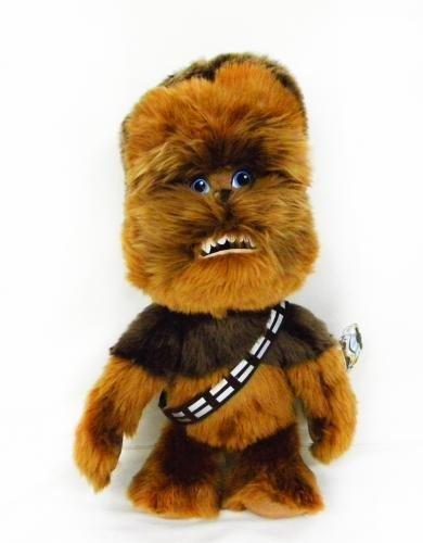 SW Pus Chewbacca 45 cm - Jucarii copilasi - Jucarii din plus