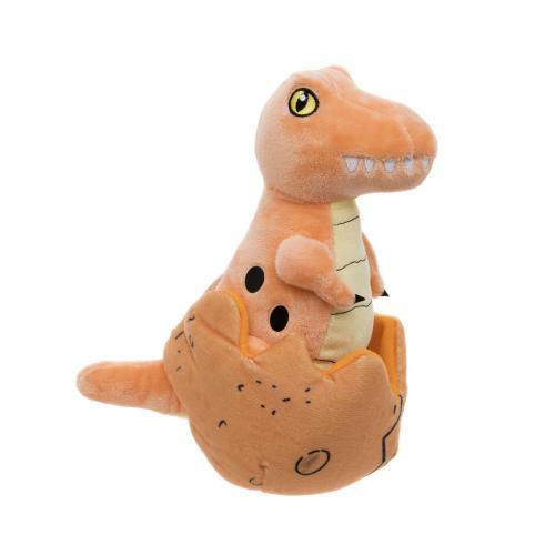 T-Rex din plus - AdoptiPal - Jucarii copilasi -