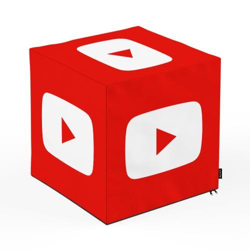 Taburet units - cub - social media 3 - 45 x 45 x 45 cm - Camera bebelusului - Bean bags