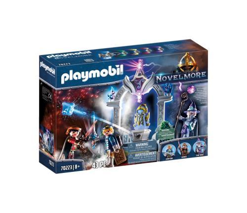 Templul Timpului - Jucarii Playmobil -