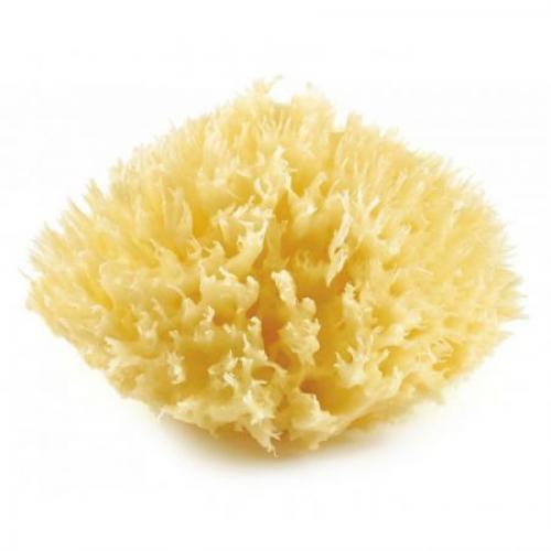 Thermobaby Burete natural de baie Honeycomb - Igiena ingrijire -