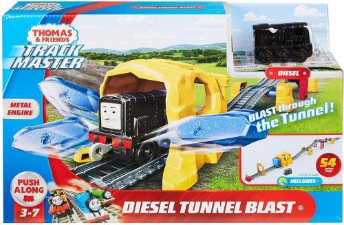 Thomas set motorizat tunelul - Jucarii copilasi - Avioane jucarie