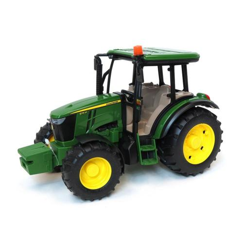 Tractor John Deere 5115M - scara 1:16 - Bruder - Jucarii copilasi - Avioane jucarie