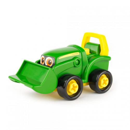 Tractoras construiti un prieten bonnie - Jucarii copilasi - Avioane jucarie