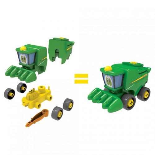 Tractoras construiti un prieten corey - Jucarii copilasi - Avioane jucarie