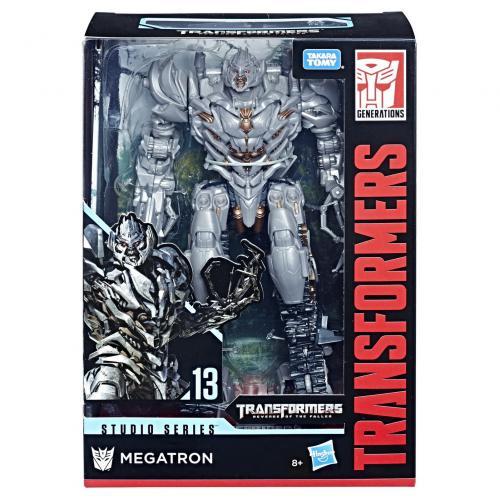 Transformers robot megatron studio series - Jucarii copilasi - Figurine pop