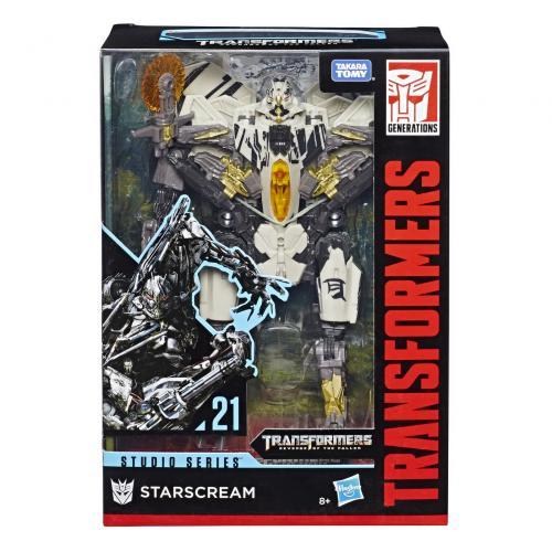 Transformers robot starscream studio series - Jucarii copilasi - Figurine pop