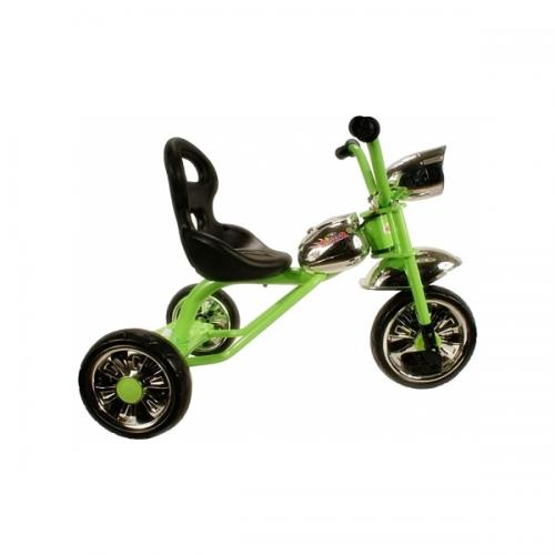 Tricicleta arti classic easy w-09 - roz - Plimbare bebe - Triciclete copii