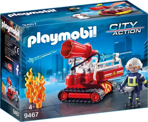 Tun De Apa - Jucarii Playmobil -