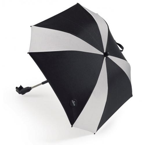 Umbreluta Pentru Xari Si Kobi Mima Black & White - Carucior bebe - Accesorii carut