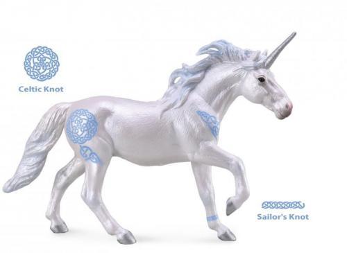 Unicorn armasar - Collecta - Jucarii copilasi - Figurine pop