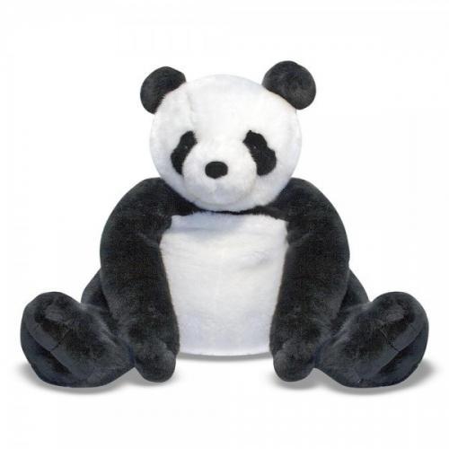 Urs Panda Din Plus - Jucarii copilasi - Jucarii din plus