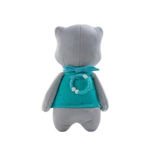 Ursulet myHummy Lena Premium cu senzor de somn - Jucarii bebelusi -