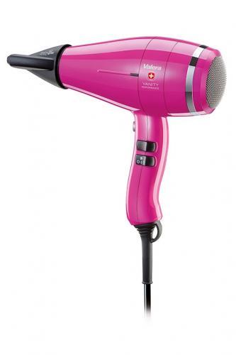 Uscator de par valera vanity performance hot pink rotocord va 8612 rc hp eu - Articole pentru mamici -