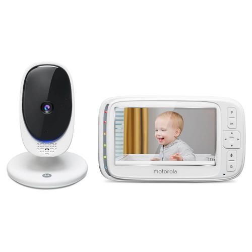 Video Monitor Digital Motorola Comfort50 - Camera bebelusului - Monitoare
