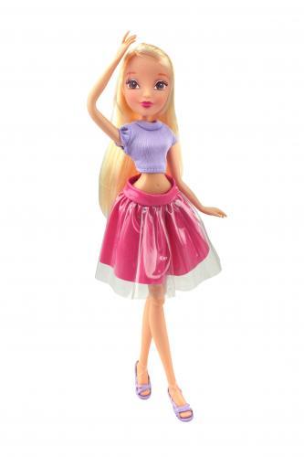 Winx Zane My Fairy - Stella - Papusi ieftine -