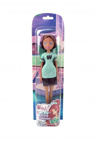 Winx Zane Style Fashion - Layla - Papusi ieftine -